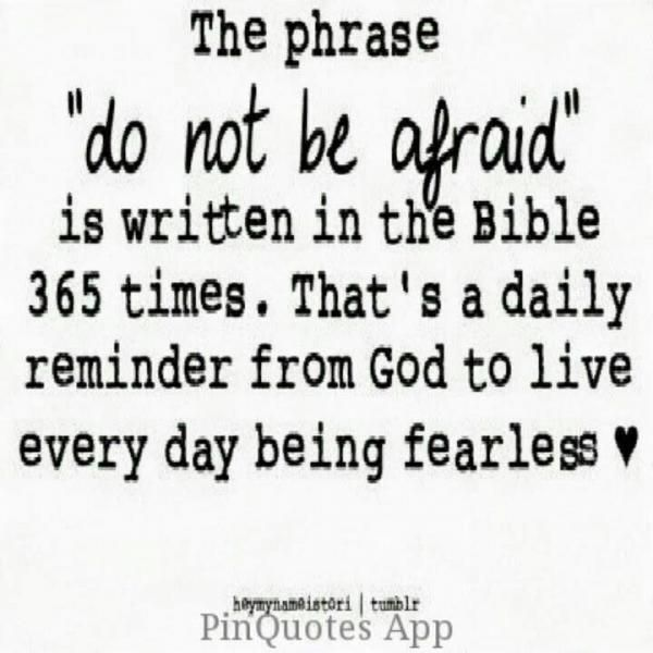 Christian Encouraging Quotes for Teens | christian-inspirational-quotes-best-deep-sayings-be-afraid.jpg