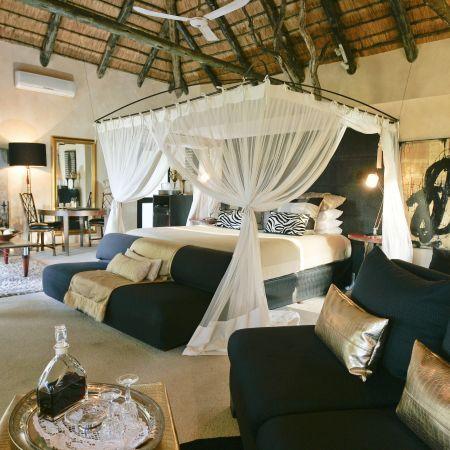 Luxury Safari Lodges | South Africa |