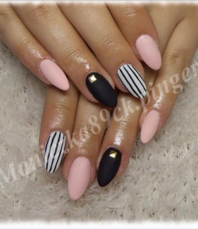 Love mat nails!!!