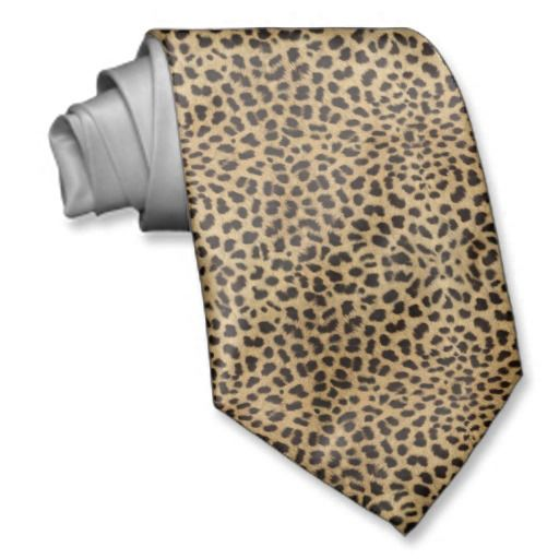 19 best Cheetah Ties For Men images on Pinterest