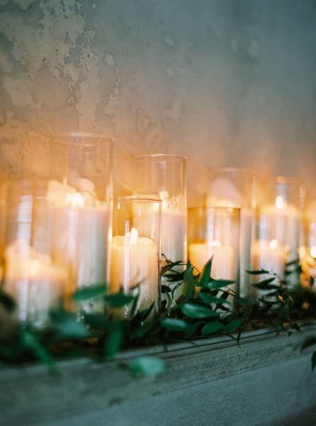¿Te casarías en Navidad? 25 detalles decorativos que te convencerán Image: 14