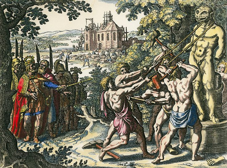 education during middle ages and renaissance in europe The middle ages was an era of european history caused by a  during the  renaissance, johann gutenberg developed the printing press which.