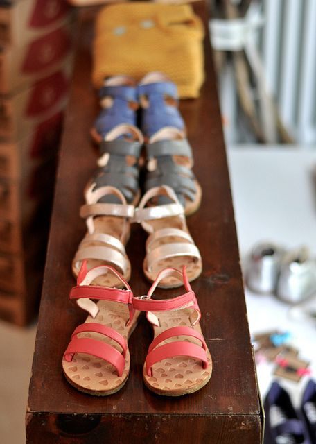 easy peasy sandals #kids #shoes