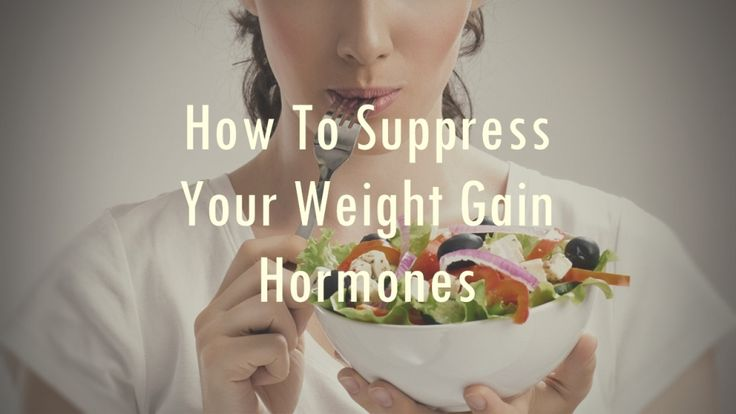 Learn here about how to lose weight by using the foods you eat to regulate hormones associated with obesity.