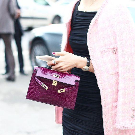 26 best Stylish Handbags images on Pinterest | Stylish handbags ...