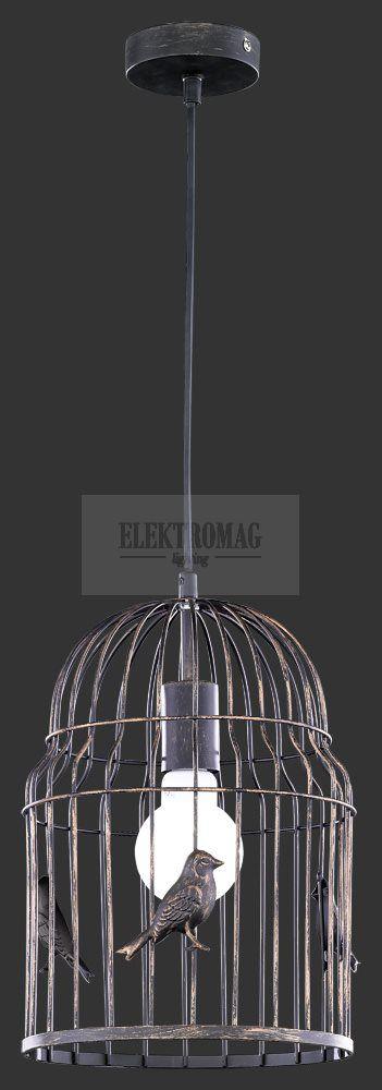 Trio #Lampa wisząca 307600124 : Lampy wiszące : Sklep internetowy #ElektromagLighting #Lamp #Light #Oświetlenie #Homedecor #Design
