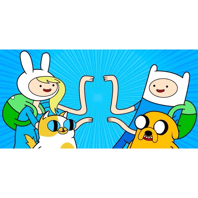 16 Best Images About Adventure Time On Pinterest