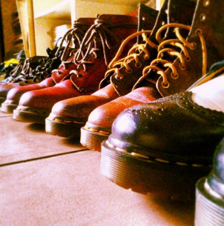 The Yellow stitches boots n shoes - 2014 collections