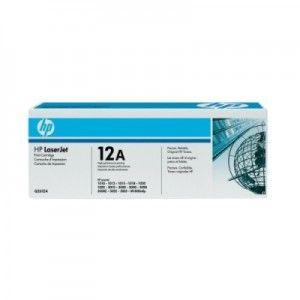 Toner HP 12A - Q2612A - Dostawa gratis!