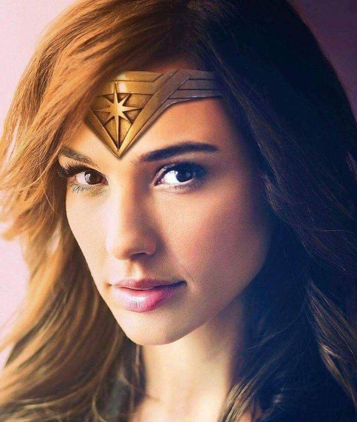 nueva imagen de Gal Gadot como Wonder Woman (movie 2017) 1
