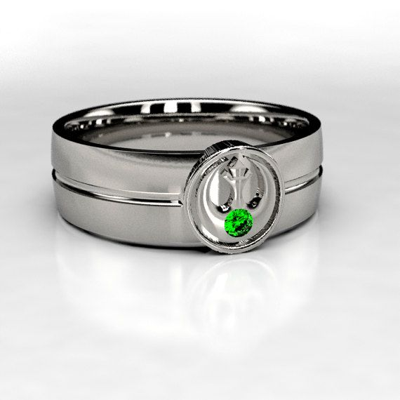 The 25 best Geek wedding rings ideas on Pinterest Harry potter