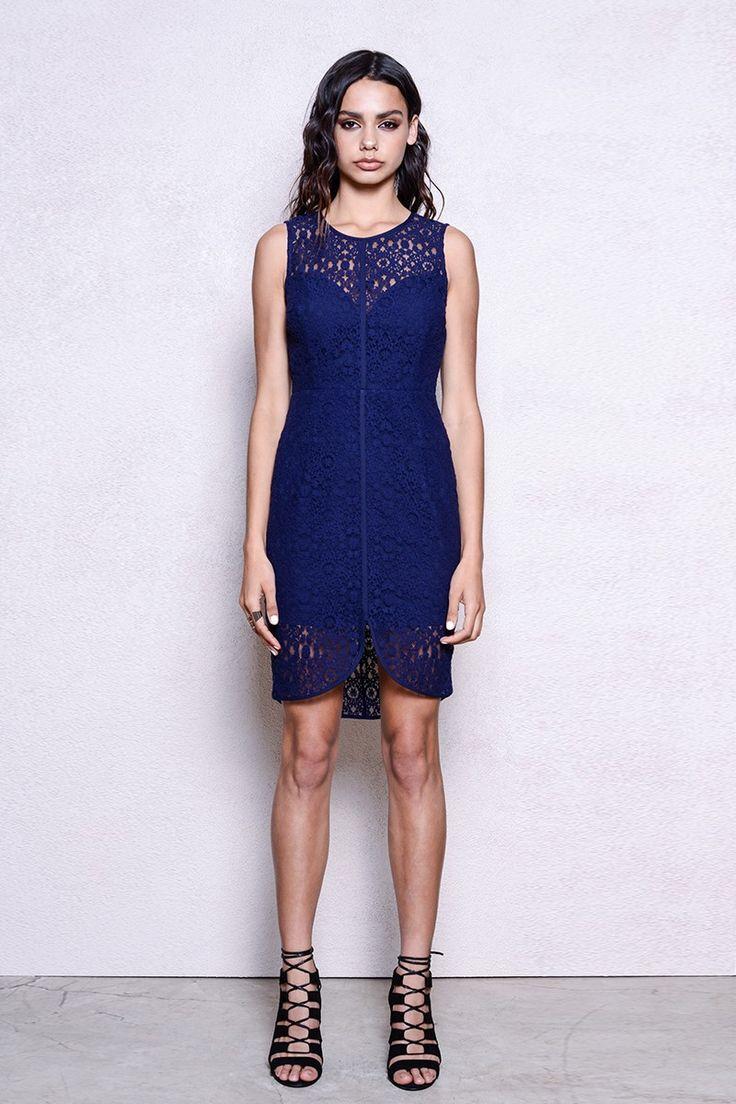 BlueJuice - Valentia Dress