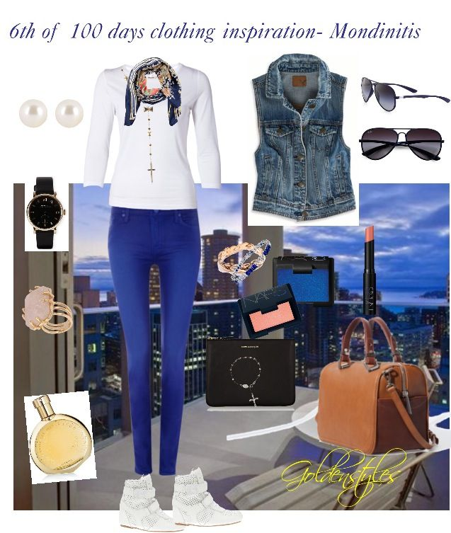 6th of 100 clothing inspiration #beinspired #goldenstyles #beinspired #100daysclothinginspiration