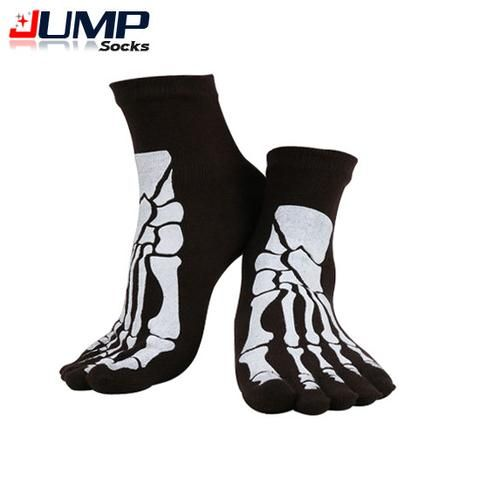Wicked Cool Skeleton and Skull Socks, BAMBOO Cotton Blend (11 options)