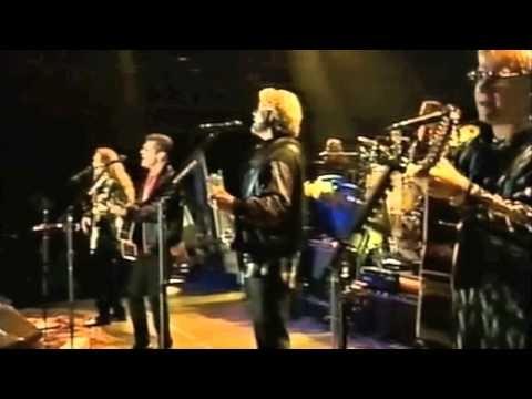 The Eagles - Lyin Eyes / One Of These Nights - Christchurch NZ 26 Nov 1995
