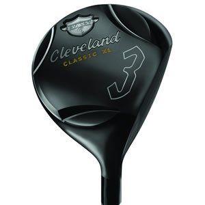 UK Golf Gear - NEW CLEVELAND GOLF CLASSIC XL 20.5° FAIRWAY 7 WOOD LADIES R/H GRAPHITE NEW