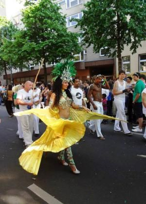 Update: Events & Festivals in May for Germany