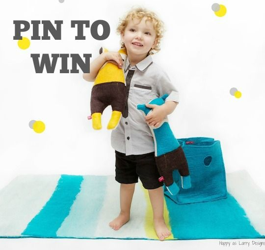 PIN TO WIN