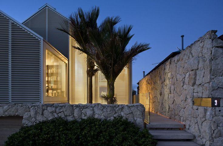 More Grown-Up House - McKinney + Windeatt Architects