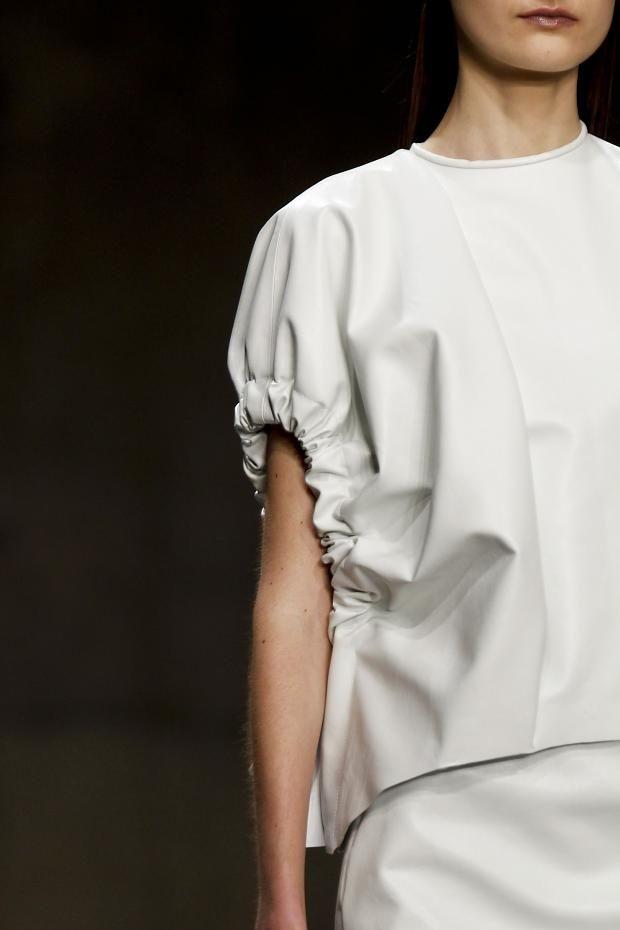 Love the sleeve v