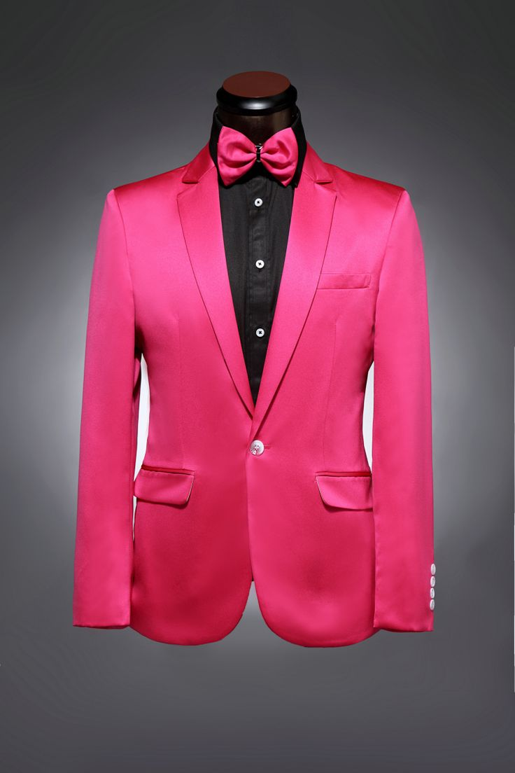 Best 25+ Pink tuxedo ideas on Pinterest | Tuxedo colors ...