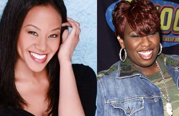 Missy Elliott Casting Reignites Uproar Over Lifetime's Aaliyah Biopic