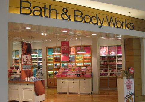 at this moment i currently have 7 body sprays, 8 body lotions, and 2 specialty body creams    i think it's safe to say that i'm a bit addicted to this place! ;]