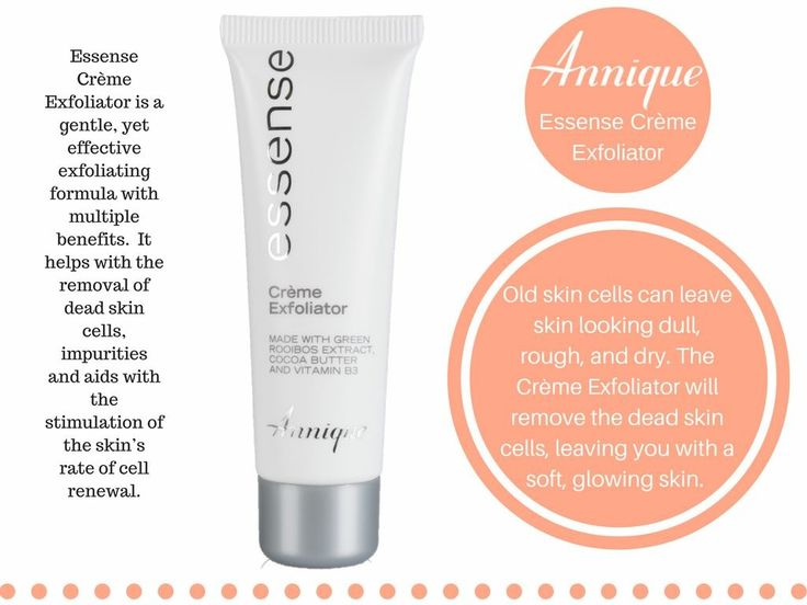 Oily and acne skin types need to be exfoliated twice a week to prevent clogging of pores by dead skin cells, keeping your skin clear. This exfoliator is perfect for that. Dry skins can also benefit. Dead skin cells that accumulate on the skin surface prevent the absorption of skin care products. Regular exfoliation ensures improved absorption and more youthful skin.