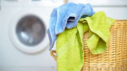 How to Start Your Own Work at Home Wash and Fold Service - WAHM.com