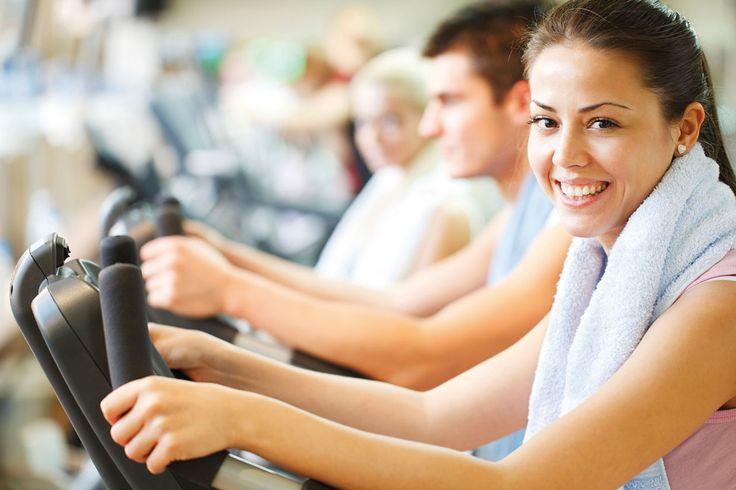 Grandes segredos do fitness