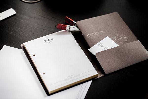 Trofana Alpin / Bureau Rabensteiner   Design Graphique