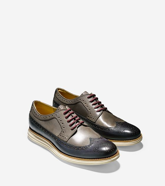 Men S Patagonia Leather And Wool Oxford Shoes
