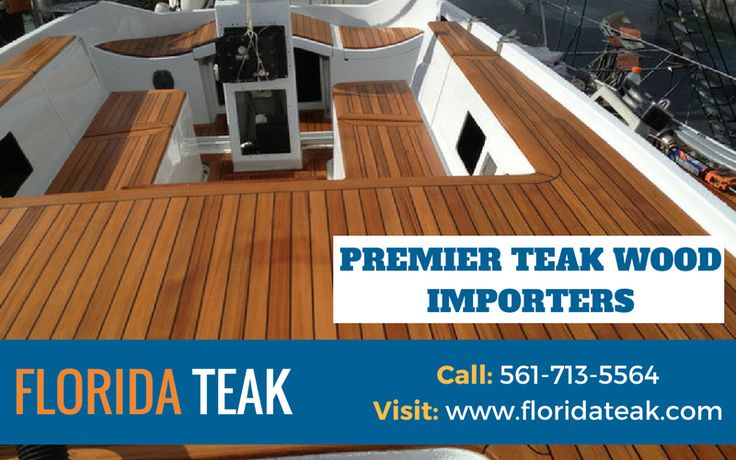 Quality and affordable hardwood products Looking for Hardwood Timber Decking Service? Florida teak specializes in wholesale of burmese teak lumber especially for the marine and fine architectural industry. Call: (561) 713-5564