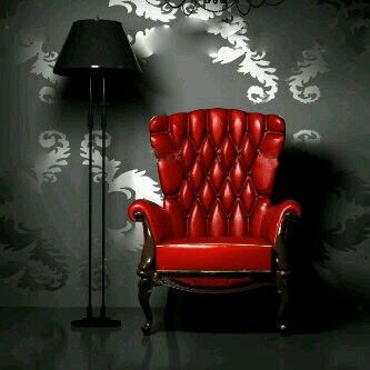 Power Chair!