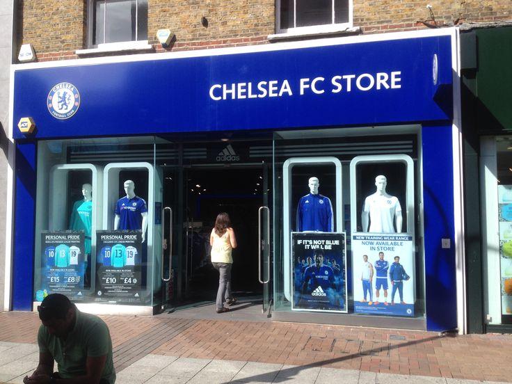 Chelsea FC Store