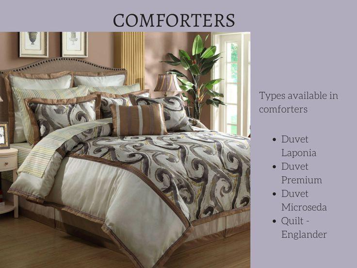 High quality mattress and mattress accessories are available in our MattressStore. Comforters-Types available in comforters duvet laponia duvet premium duvet microseda quilt -Englander #UAE #Dubai #AbuDhabi #Qatar #MattressStore #LuxaryMattress #BestMattress