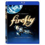 Firefly: The Complete Series [Blu-ray] (Blu-ray)By Nathan Fillion