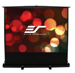 To meet your requirements, we have introduced rear projection portable screens in great sizes to suit the commercial permanent and domestic occasional needs @http://www.elitescreens.com/