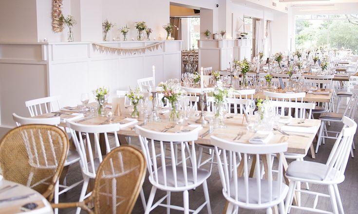 Weddings & Events | Watsons Bay Hotel