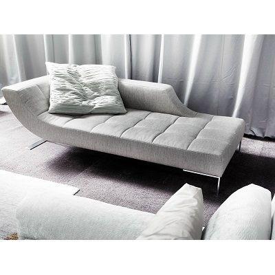 Die besten 25+ Small chaise sofa Ideen auf Pinterest kleines - wohnzimmer italienisches design