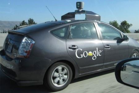 Driverless Car: Robot Cars, News, Robotic Cars, Driverless Cars, Auto, Road