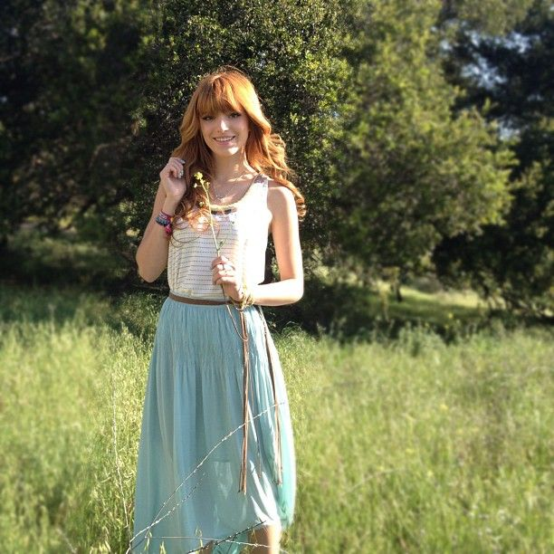 Photo of Bella for fans of Bella Thorne.