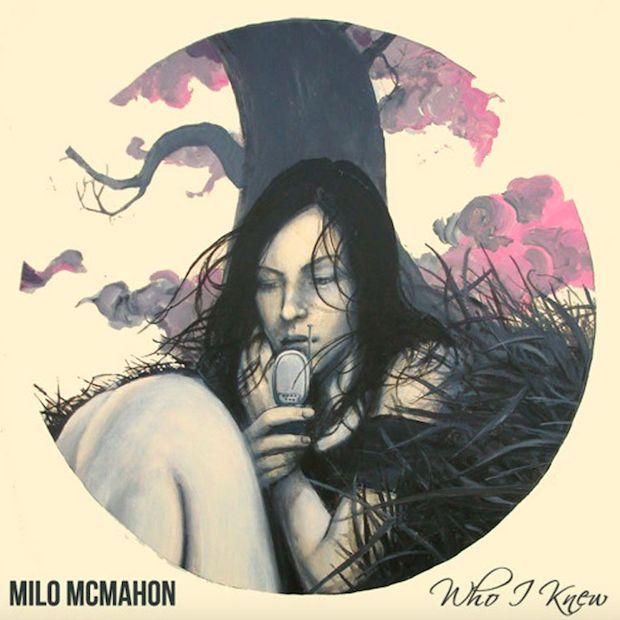 EP REVIEW : Milo McMahon 'Who I Knew' - http://gigsoup.co/1DqCMilo McMahonahon #WhoiKnew