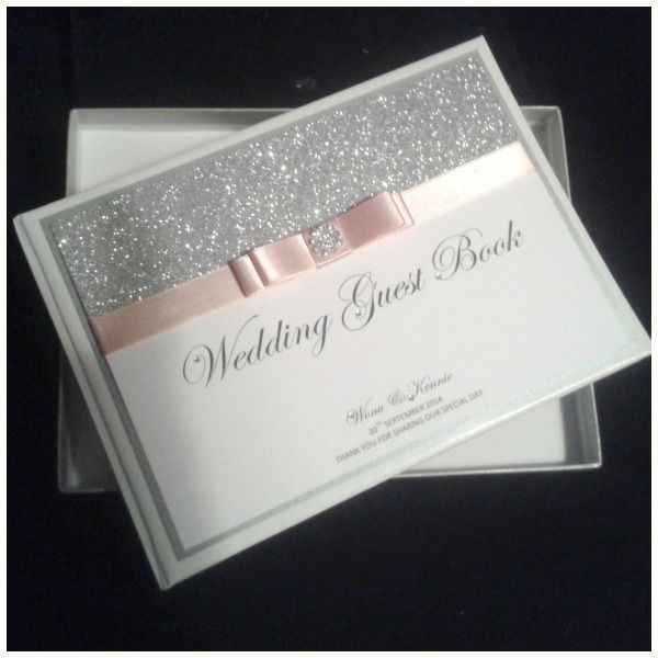 elegant wedding invitations with crystals | Hollywood Crystal « Crystal Couture Luxury Wedding Stationery Norfolk ...
