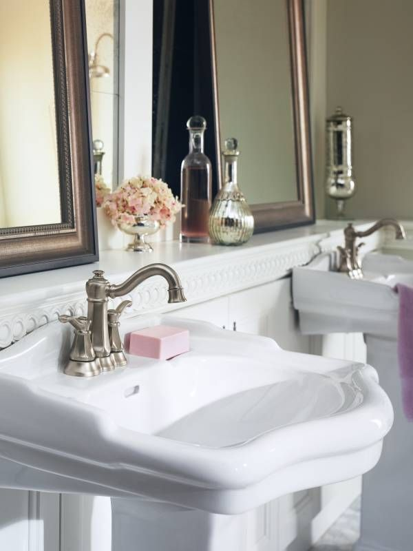 81 best Moen Bathroom Faucets images on Pinterest | Bathroom ...