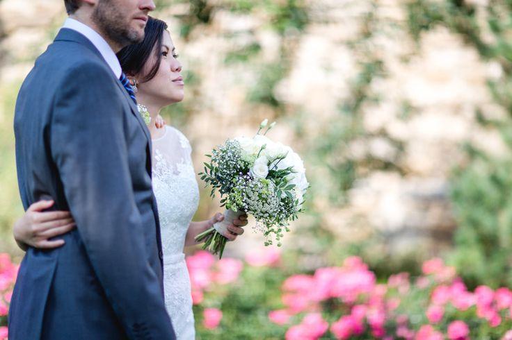 Swiss Alps Destination Wedding | www.lauradovaweddings.com