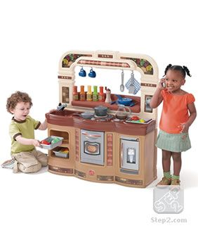 44 best taylor xmas images on pinterest play kitchens Realistic play kitchen
