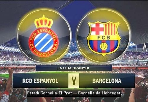 Watch Espanyol vs Barcelona live football match streaming and telecast online on Bet365. Gol Stadium, Gol T and Canal+ Liga to broadcast live in Spain.