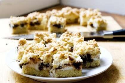 Torta Crumble alla ricotta. Scopri la ricetta qui ------> http://www.petitchef.it/ricette/dessert/torta-crumble-alla-ricotta-fid-1497745
