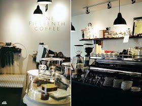 1/15 coffee @ Gandaria, Jakarta